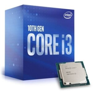 Intel Core I3-10320 Core i3 3,8 GHz Comet Lake BX8070110320