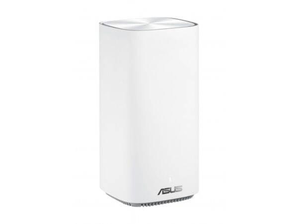 ASUS WL-Router ZenWiFi AC Mini (CD6) AC1500 3er Set 90IG05S0-BO9420
