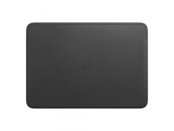 Apple16 MacBook Pro  Nahkakotelo Musta- MWVA2ZM/A