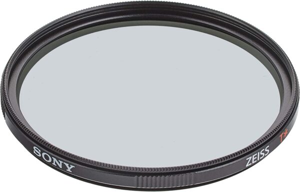 Sony Multi-Coated Filter Pol Carl Zeiss T 55mm - VF55CPAM2.SYH