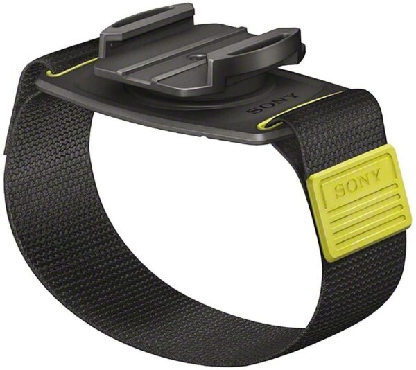 Sony Action Wrist Mount Band for Action Cam - AKAWM1.SYH
