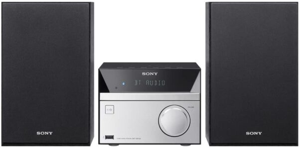 Sony CMT-SBT20B, Compact Micro System CMTSBT20B.CEL