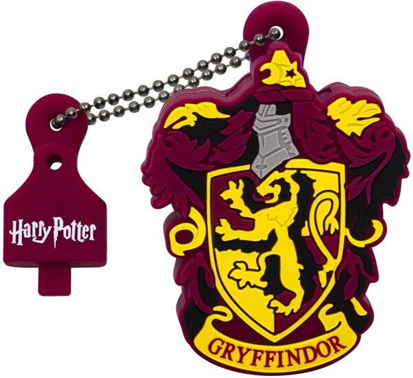 USB FlashDrive 32GB 2.0 EMTEC Harry Potter Collector Gryffindor