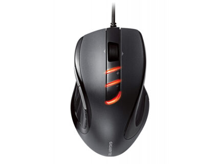 GIGABYTE Mouse Precision Optical Gaming | GM-M6900