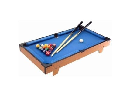 Billard Table 52cm